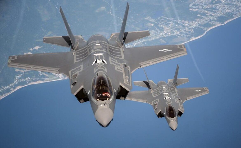 """ΑΠΟΓΝΩΣΗ ΤΗΣ ΤΟΥΡΚΙΑΣ ΓΙΑ F35: """"Έστω να μας δώσουν τα λεφτά μας πίσω"""""""