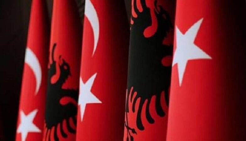 Shqiperi Turqi