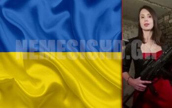 """Ουκρανή πολιτικός ανακατάληψη κριμαίας, """"ΝΑ ΚΑΤΑΛΑΒΟΥΜΕ ΤΗΝ ΚΡΙΜΑΙΑ"""" Ουκρανή πολιτικός ζητά στρατιωτική προετοιμασία, NEMESIS HD"""