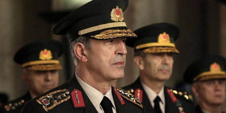 """""""Η Ουκρανία είναι στρατηγικός σύμμαχος της Τουρκίας"""" – Ακάρ εναντίον Πούτιν"""