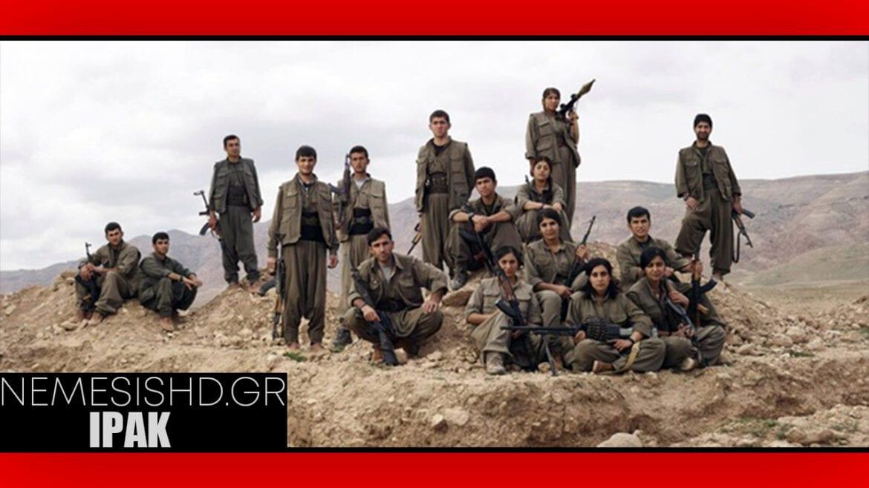 """""""ΣΚΟΤΩΣΑΜΕ ΤΟΥΡΚΟΥΣ"""": Σφοδρές μάχες στο Αβασίν & Ζάμπ με το PKK"""