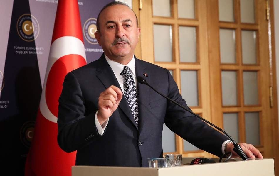 πρέσβης Ιταλίας Τουρκίας κλήθηκε, Ο Ιταλός πρέσβης στην Άγκυρα κλήθηκε για εξηγήσεις – Απάντηση Τσαβούσογλου, NEMESIS HD