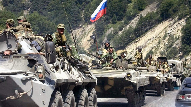 ρωσικές μάχης ρουτίνας, Οι Ρωσικές Ένοπλες δυνάμεις ξεκινούν ελέγχους ετοιμότητας μάχης, NEMESIS HD