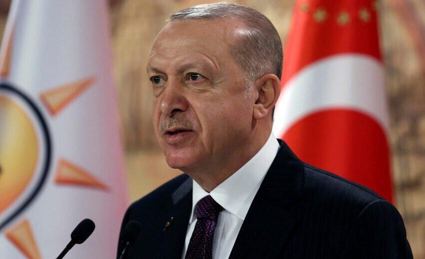 Ερντογάν εναντίον όλων: «Το Ισραήλ είναι εχθρός του Ισλάμ»