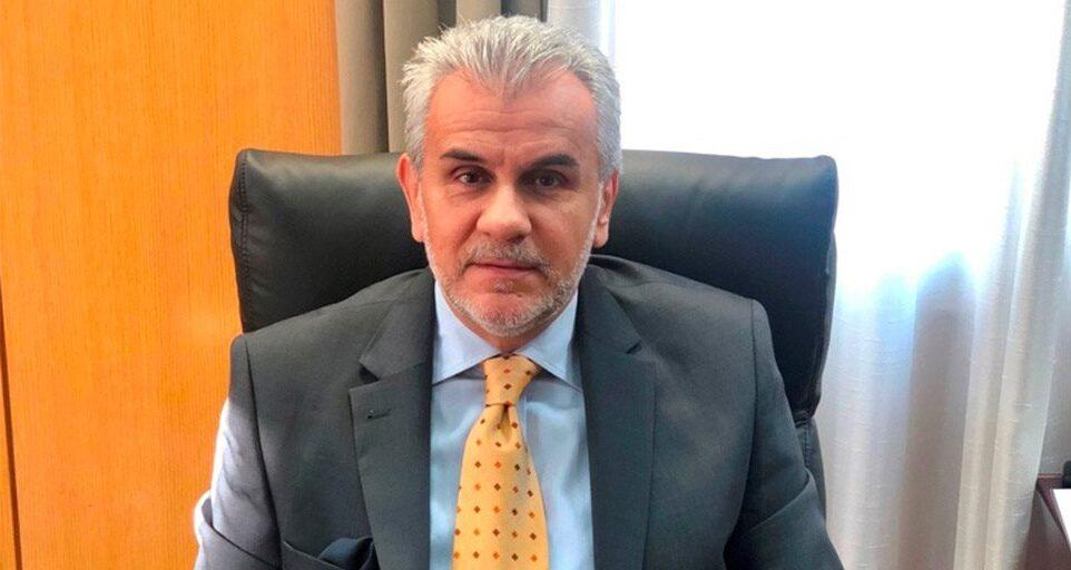 Ο Θεόδωρος Λάγιος αποχωρεί απο την ΓΔΑΕΕ – Νέα θέση στα προγράμματα PESCO