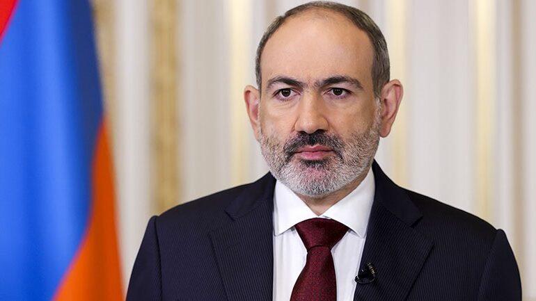 Παραιτήθηκε ο Αρμένιος πρωθυπουργός Νικόλ Πασινιάν