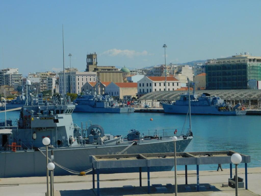 Επιτυχής ελληνική άσκηση με τους Τούρκους στα πλαίσια ΝΑΤΟ