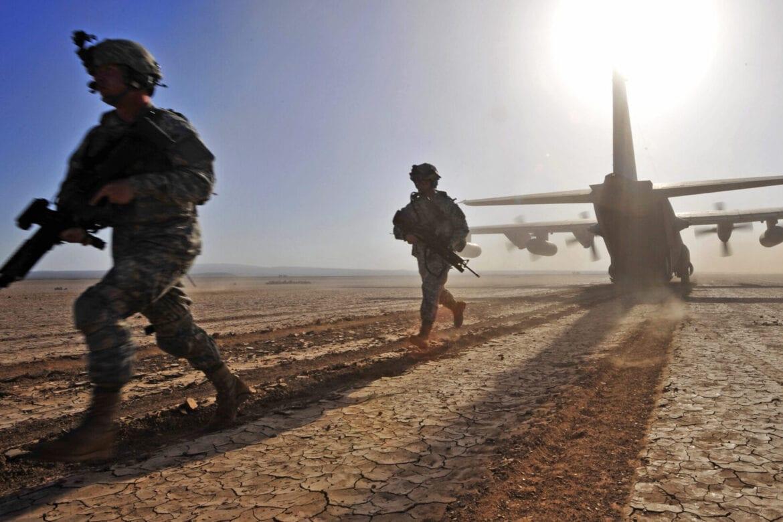 Οι ΗΠΑ ενισχύουν τις δυνάμεις τους στην Γερμανία