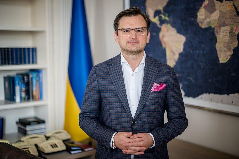 """""""Θα αποκρούσουμε τους Ρώσους, είμαστε έτοιμοι"""" – Ουκρανός ΥΠΕΞ"""
