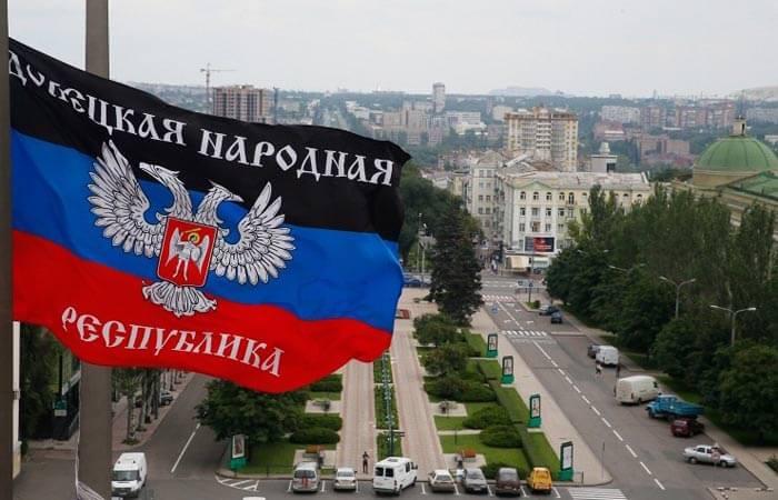 Πεντάχρονο παιδί σκοτώθηκε σε επίθεση του Ουκρανικού στρατού | Ντονέτσκ