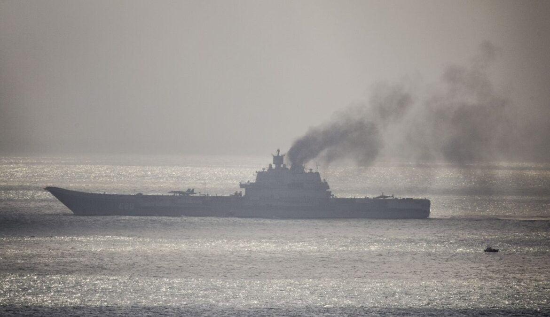 """Η Ρωσία σφραγίζει εν μέρει τη Μ.Θάλασσα – """"Κοινό μας σπίτι"""" την χαρακτηρίζει ο Τούρκος ΥΠΕΞ"""