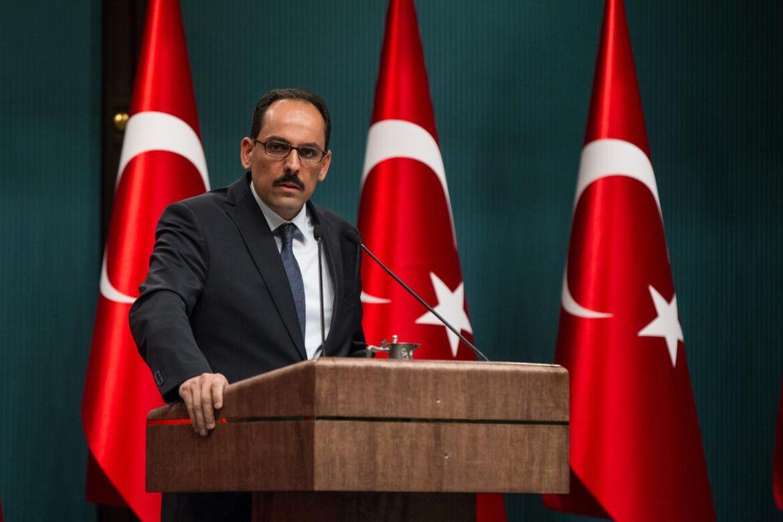 """Τουρκική οργή για Μπάιντεν: """"Να πάρει πίσω τη δήλωσή του για γενοκτονία των Αρμενίων"""""""