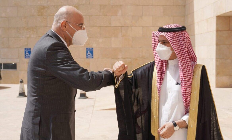 Έπεσαν οι υπογραφές: Ελληνική συστοιχία PATRIOT πάει Σαουδική Αραβία