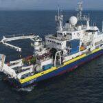 Άγκυρα τουρκική φρεγάτα γαλλικό ερευνητικό πλοίο Κρήτης, Τουρκική φρεγάτα απείλησε γαλλικό ερευνητικό νότια της Κρήτης, NEMESIS HD