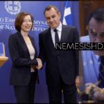 Εθνικής Αμύνης φλωράνς παρλύ, Ετοιμασίες για αποστολή στο Σαχέλ: Επικοινωνία με Φλωράνς Παρλύ, NEMESIS HD