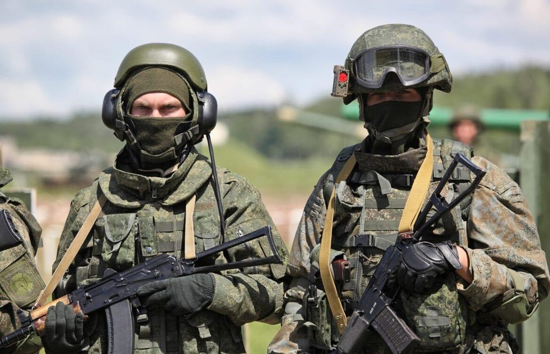 ΕΚΤΑΚΤΟ: Οι Ρωσικές δυνάμεις αποχωρούν απο τα σύνορα με την Ουκρανία