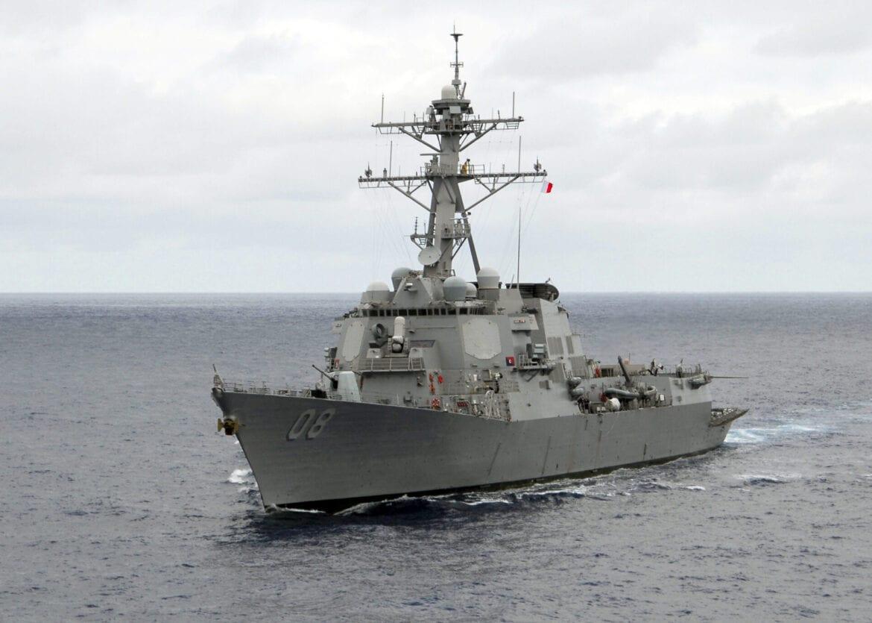 Οι ΗΠΑ προκαλούν στα ίσια τη Ρωσία: USS Donald Cook & Roosevelt μπαίνουν στη Μαύρη Θάλασσα