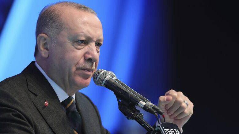 """ΑΚΡΑΙΑ ΠΡΟΚΛΗΣΗ ΕΡΝΤΟΓΑΝ: """"Τα Τουρκικά πλοία έτοιμα να σαλπάρουν για Κύπρο"""""""