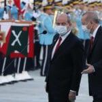 ΕΡΝΤΟΓΆΝ ΨΕΥΔΟΚΡΆΤΟΣ ΚΟΡΑΝΊΟΥ, ΤΟΥΡΚΟΣ ΕΝΑΝΤΙΟΝ ΤΟΥΡΚΟΥ: Ο Ερντογάν απειλεί τα Κατεχόμενα, NEMESIS HD