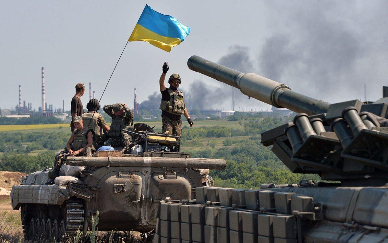 ΤΩΡΑ: Κλιμάκωση στην Ουκρανία με βολές πυροβολικού