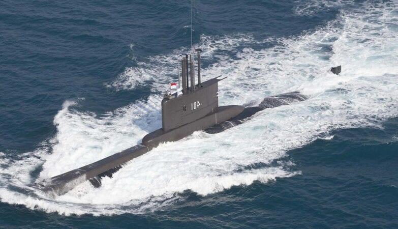 """Ινδονησία KRI Nanggala-402 υποβρύχιο, ΙΝΔΟΝΗΣΙΑ – Δραματικές εξελίξεις με το εξαφανισμένο υποβρύχιο: """"Έχουν οξυγόνο για άλλες 72 ώρες"""", NEMESIS HD"""