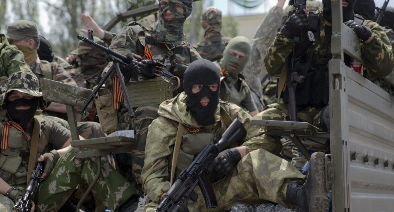 Δύο Ουκρανοί στρατιώτες σκοτώθηκαν στο Ντονμπάς τις τελευταίες 24 ώρες