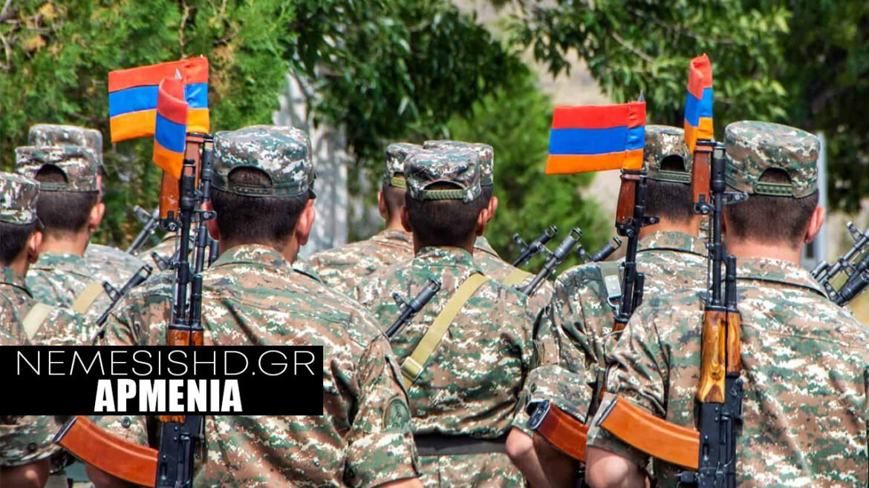 ΕΚΤΑΚΤΟ: Προσπάθεια Αζέρων να μπούν στο Syunik της Αρμενίας