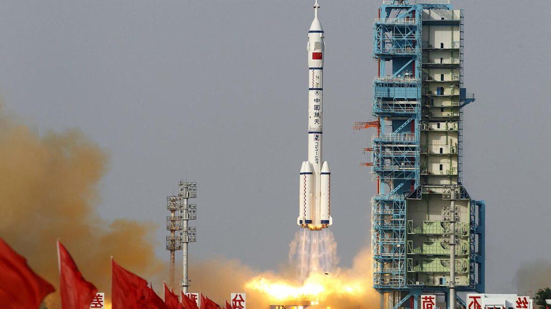 Σε επιφυλακή η χώρα για τον Κινεζικό πύραυλο | ΝΕΑ ΝΟΤΑΜ