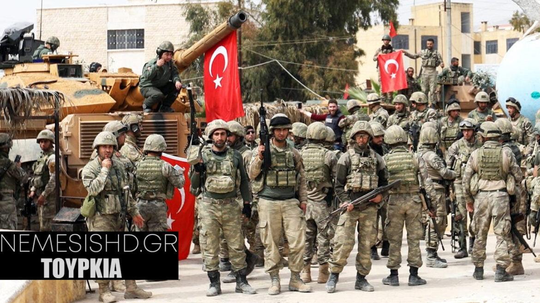 """""""ΘΑ ΣΤΕΙΛΟΥΜΕ ΣΤΡΑΤΟ ΣΤΟ ΙΣΡΑΗΛ"""": Ο Ερντογάν μπλέκεται στην Ιερουσαλήμ"""