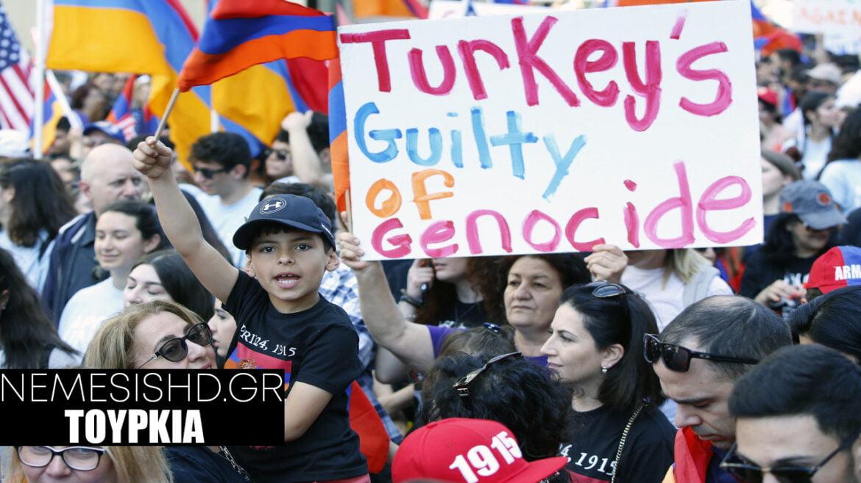 ΑΥΤΟΓΚΟΛ: Οι Τούρκοι αναγνώρισαν άτυπα τη Γενοκτονία των Αρμενίων