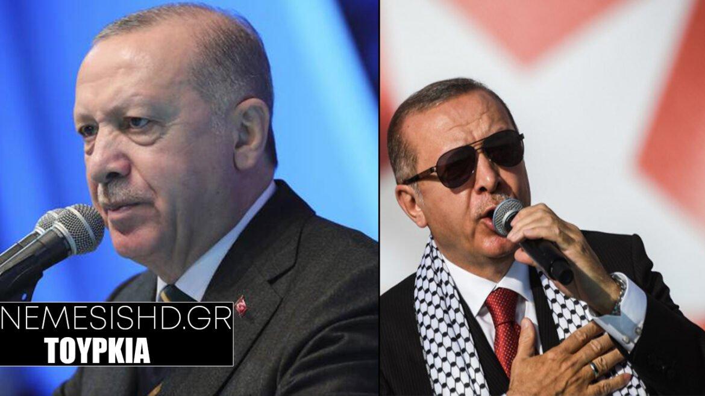 """""""ΘΑ ΓΑΜ.. ΤΙΣ ΜΗΤΕΡΕΣ ΤΟΥΣ"""" Ερντογάν για ΗΠΑ – ΕΥΡΩΠΗ – ΝΑΤΟ – ΙΣΡΑΗΛ"""