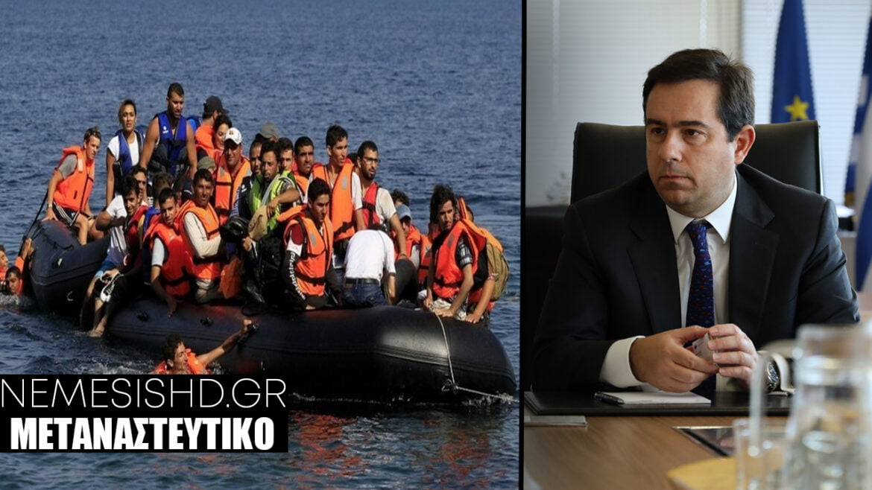ΕΠΙΤΕΛΟΥΣ: Φρένο στον Τουρκικό υβριδικό πόλεμο μέσω μεταναστευτικού