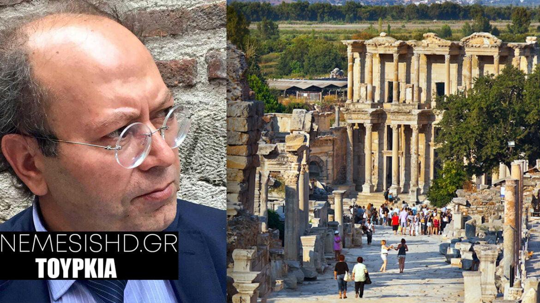 Οι Αρχαιολόγοι ΔΙΑΛΥΟΥΝ την Τουρκια! – Τούρκος Δημοσιογράφος