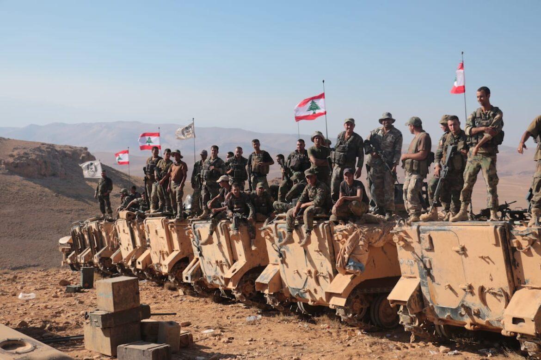 ΕΜΦΥΛΙΟΣ ΠΡΟ ΤΩΝ ΠΥΛΩΝ: Προειδοποίηση αναλυτή για τον στρατό του Λιβάνου