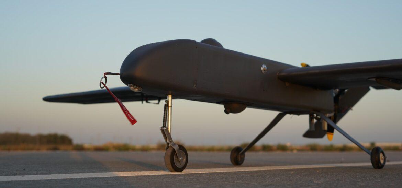 ΕΛΛΗΝΙΚΑ UAV: Το ORION Mk5 του Δημήτρη Τσαγκαλίδη