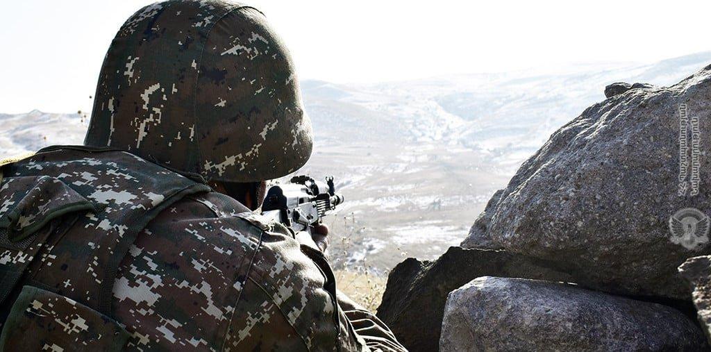 ΝΕΟΣ ΠΟΛΕΜΟΣ ΑΡΜΕΝΙΑΣ ΑΖΕΡΜΠΑΙΤΖΑΝ: Σφοδρές μάχες μέχρι την εκεχειρία
