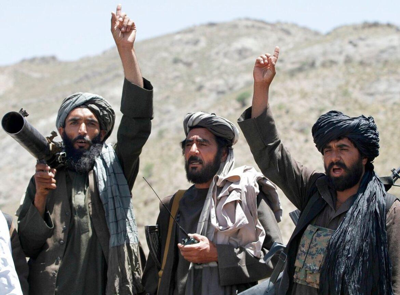 """ΤΕΛΕΣΙΓΡΑΦΟ ΣΤΗΝ ΤΟΥΡΚΙΑ: """"Όποιος μπει στο Αφγανιστάν θα θεωρείται εισβολέας"""""""