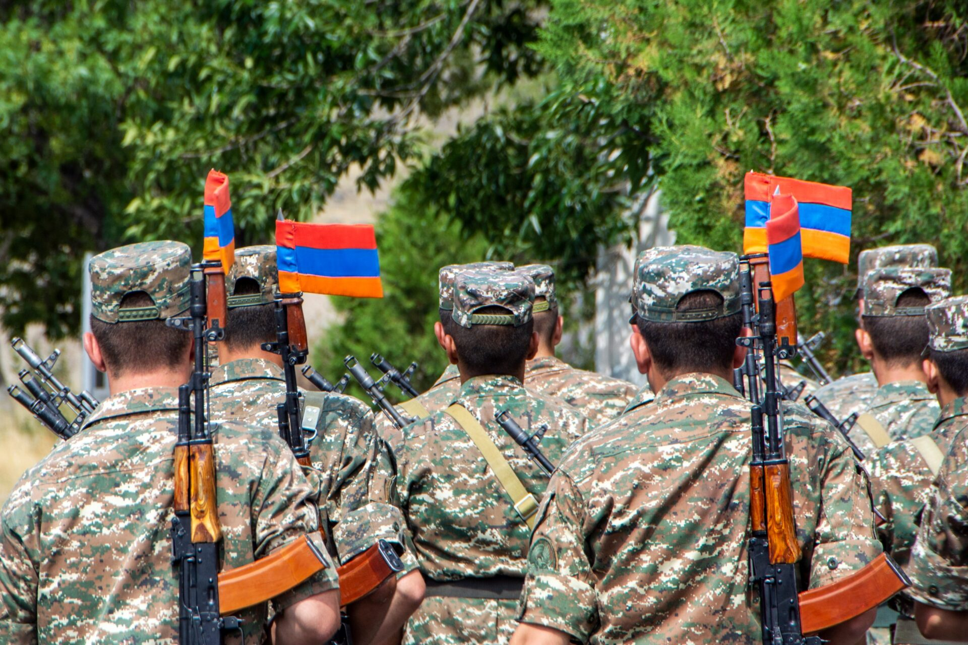 ΕΚΤΑΚΤΟ: ΜΑΧΗ με απώλειες και ΑΠΕΙΛΕΣ για πόλεμο στην Αρμενία