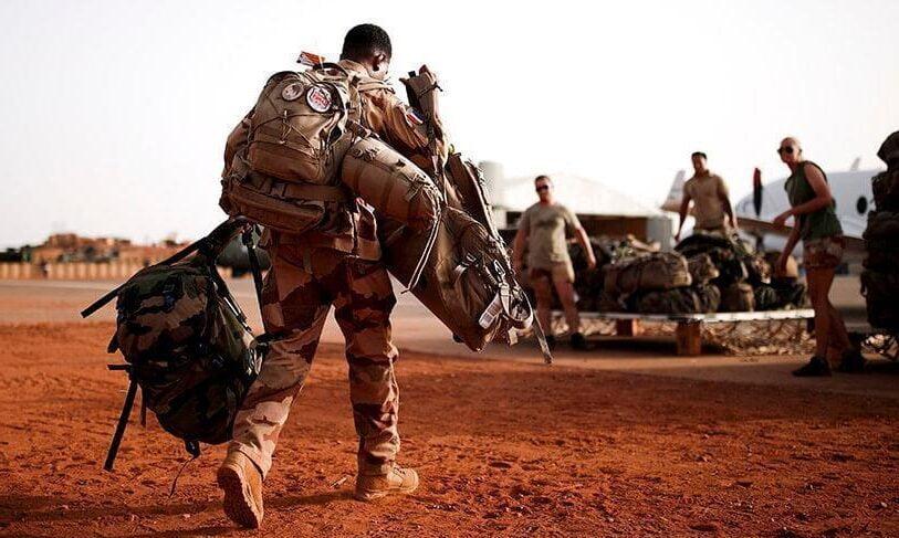 ΔΕΝ ΠΑΜΕ ΜΑΛΙ: Η Γαλλία αποχωρεί απο την επιχείρηση στο Σαχέλ