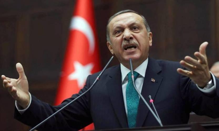 ΑΠΕΙΛΟΥΝ ΜΕ ΠΟΛΕΜΟ: Τουρκική Επιστολή στον ΟΗΕ