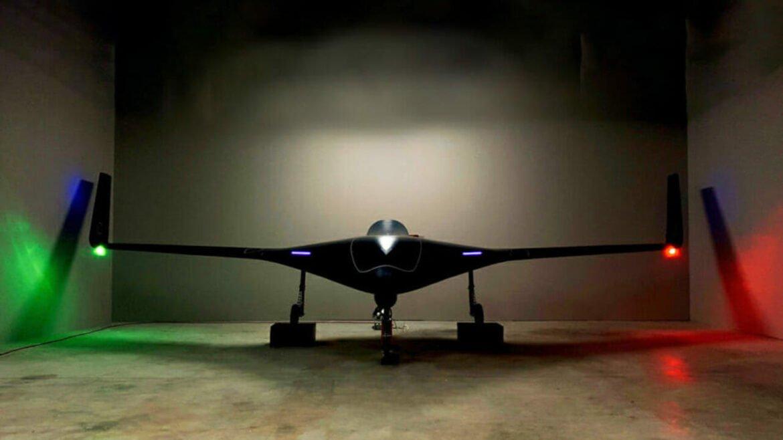 ΠΡΟΧΩΡΑ ΤΟ ΕΘΝΙΚΟ STEALTH UAV: Σύντομα η ανατροπή στο Αιγαίο με τα LOTUS