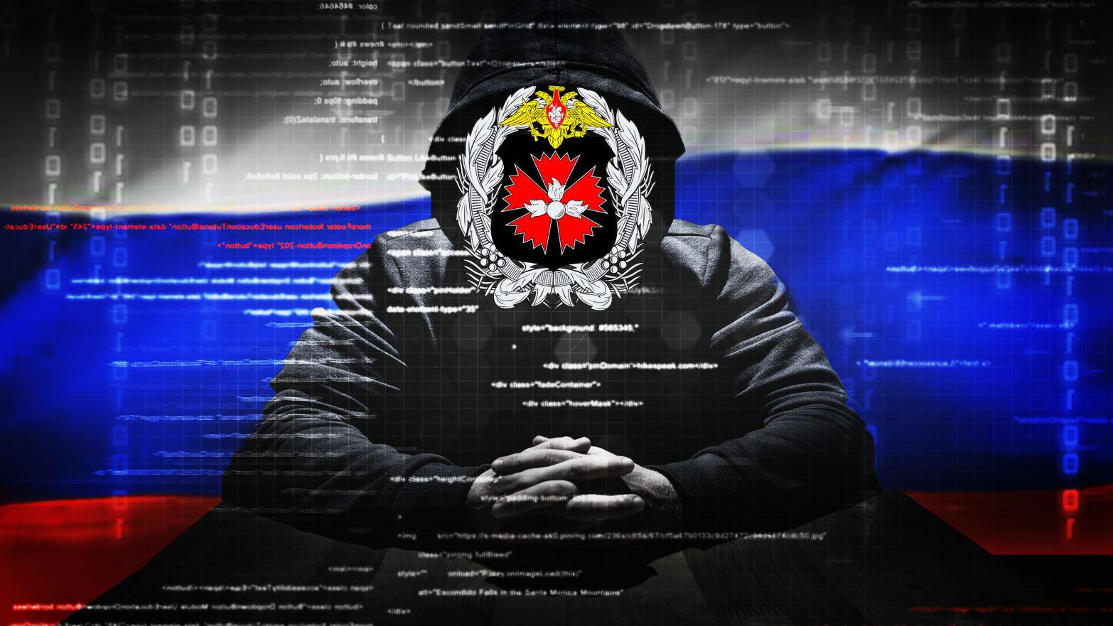 Ρωσική ΕΠΙΔΡΟΜΗ Hacking σε ΗΠΑ & Βρετανία