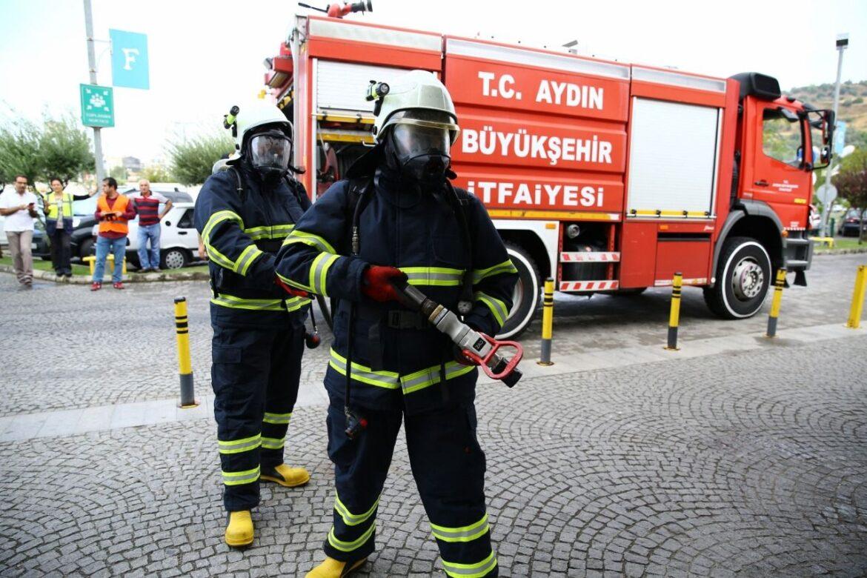 ΔΕΝ ΘΕΛΟΥΝ ΕΛΛΗΝΙΚΗ ΒΟΗΘΕΙΑ – Φωτιές στην Τουρκία