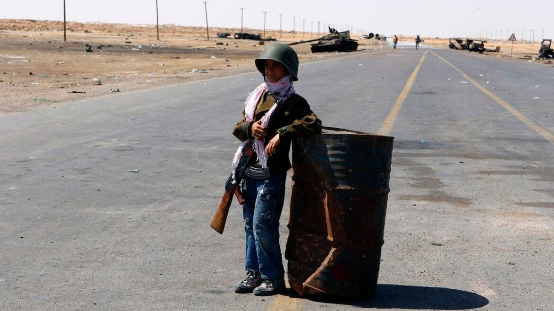 ΑΙΣΧΟΣ: Στρατολογούν ΠΑΙΔΙΑ οι Τούρκοι στη Σύρια