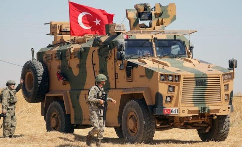 Κουρδικό χτύπημα σε Τουρκικές δυνάμεις στη Συρία