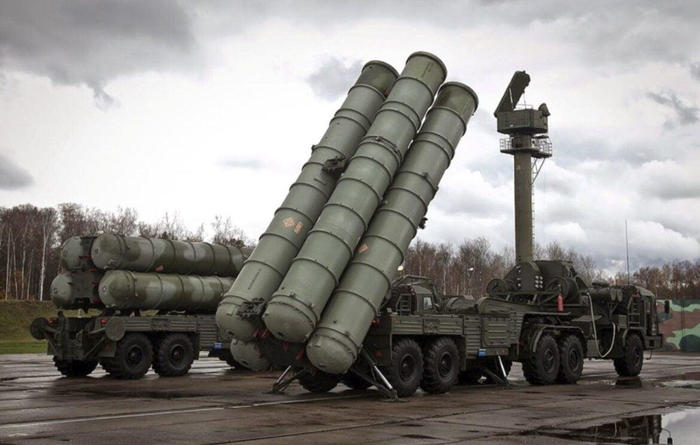 ΑΝΤΙΔΡΑΣΗ ΗΠΑ για τη δεύτερη παρτίδα S-400 της Τουρκίας