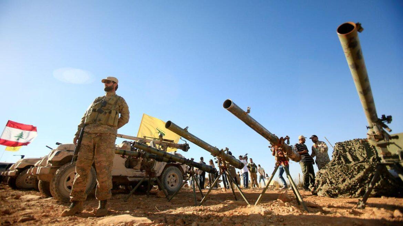 ΕΚΤΑΚΤΟ: Το Ισραηλινό πυροβολικό σφυροκοπά τον Λίβανο – Βολές ρουκετών