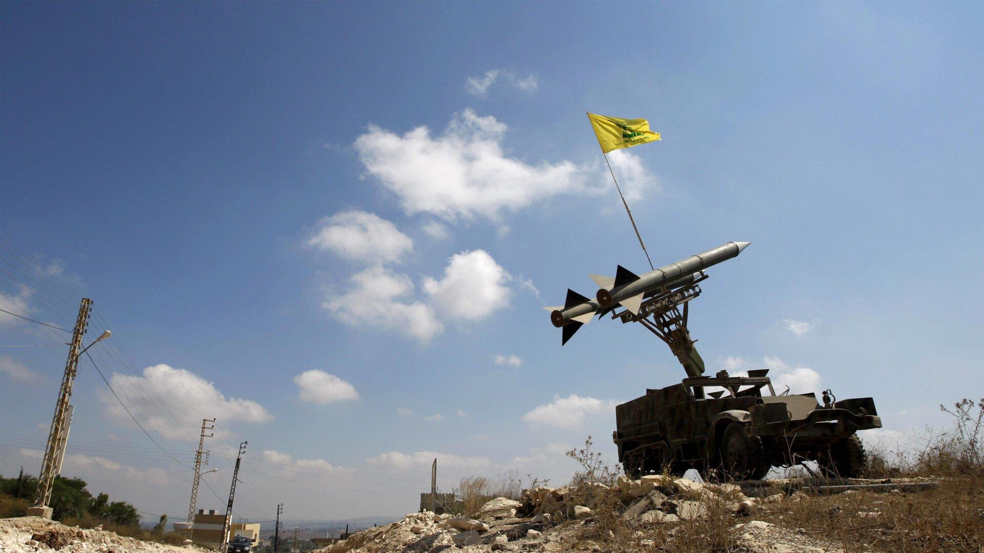 ΣΥΓΚΡΟΥΣΗ: Νέες βολές ρουκετών από τον Λίβανο – Ισραηλινή απάντηση