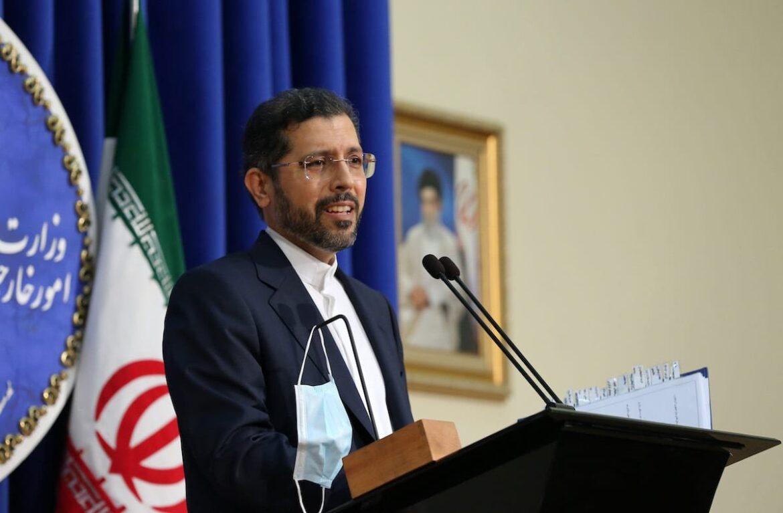 """""""ΘΑ ΑΠΑΝΤΗΣΟΥΜΕ ΔΥΝΑΜΙΚΑ"""" – Ιράν για επίθεση σε Ισραηλινό τάνκερ"""