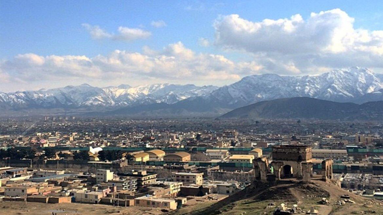 'Επεσε η Καμπούλ, απομένει η «ειρηνική παράδοση» της πόλης